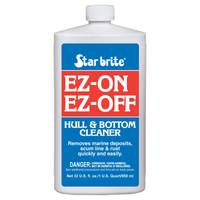 Star Brite EZ on EZ Off Boat Hull & Bottom Cleaner from Blain's Farm and Fleet