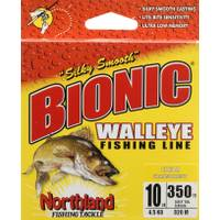 Northland 10 lb Bionic Walleye Fishing Line from Blain's Farm and Fleet