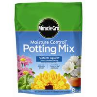 Miracle-Gro Moisture Control Potting Mix from Blain's Farm and Fleet