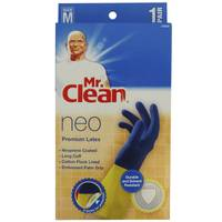 Mr. Clean Neo Latex Gloves from Blain's Farm and Fleet