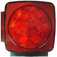Blazer International LED Interchangeable STT Light from Blain's Farm and Fleet