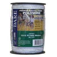 Dare Premium Electric Fence Polywire from Blain's Farm and Fleet