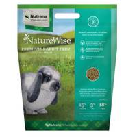 Nutrena NatureWise 15% Premium Rabbit Food from Blain's Farm and Fleet