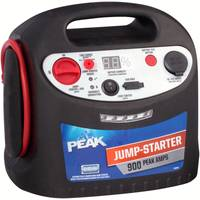 Peak Portable Jump - Starter from Blain's Farm and Fleet