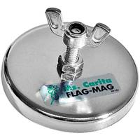 SafeTruck Flag - Mag (Magnetic Flag Holder) from Blain's Farm and Fleet