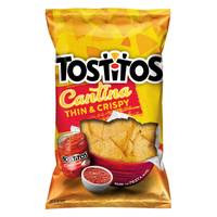 Tostitos Cantina Chips from Blain's Farm and Fleet
