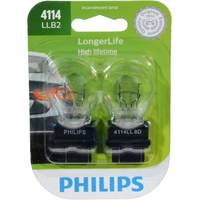 Philips Automotive Lighting 4114 LongerLife Signaling Mini Light Bulbs from Blain's Farm and Fleet