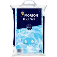 Morton Professional's Choice Pool Salt from Blain's Farm and Fleet
