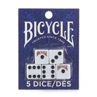Bicycle Playing Dice from Blain's Farm and Fleet