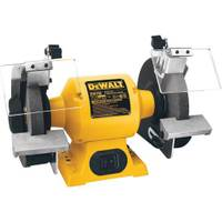 DEWALT Heavy Duty Bench Grinder from Blain's Farm and Fleet