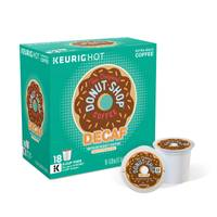 Coffee People Donut Shop Decaf Coffee K - Cups from Blain's Farm and Fleet