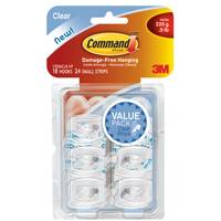 Command Clear Mini Hooks from Blain's Farm and Fleet