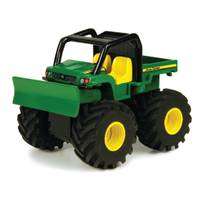 ERTL John Deere Monster Tread Pull Back Gator from Blain's Farm and Fleet