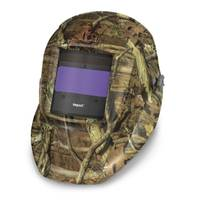 Hobart Camo Impact Series Auto Darkening Welding Helmet from Blain's Farm and Fleet