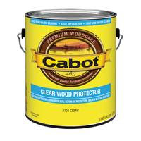 Cabot Clear Wood Protector from Blain's Farm and Fleet
