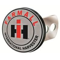 Plasticolor Farmall International Harvester Hitch Cover from Blain's Farm and Fleet