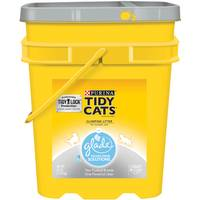 Tidy Cats Cat Litter With Glade from Blain's Farm and Fleet