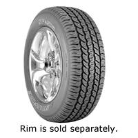 Cooper Tire 245/65R17 S SF510 OWL from Blain's Farm and Fleet