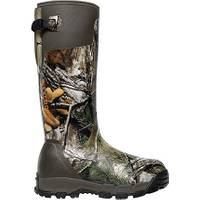 LaCrosse Men's Alpha Burly 1600g Rubber Hunting Boot from Blain's Farm and Fleet