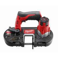 Milwaukee M12 Cordless Sub-Compact Band Saw from Blain's Farm and Fleet