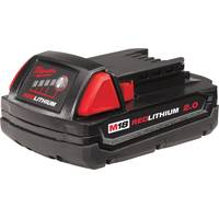 Milwaukee M18 REDLITHIUM 2.0 Compact Battery Pack from Blain's Farm and Fleet