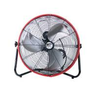 MaxxAir High Velocity Floor Fan from Blain's Farm and Fleet