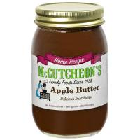 McCutcheon's Apple Butter from Blain's Farm and Fleet