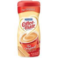 Coffee-Mate Coffeemate Coffee Flavoring from Blain's Farm and Fleet