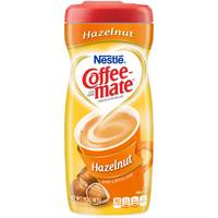 Nestle 15 oz Coffee-mate Hazelnut Coffee Creamer from Blain's Farm and Fleet