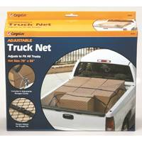 Cargoloc Adjustable Truck Net from Blain's Farm and Fleet