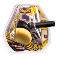 Meguiar's DA Power System Drill Powered Car Buffer from Blain's Farm and Fleet