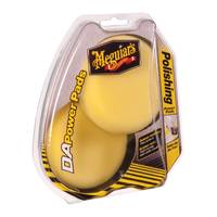 Meguiar's DA Powerpads Car Polishing Pads from Blain's Farm and Fleet