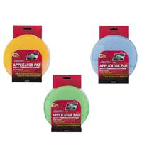 Detailer's Choice Microfiber Applicator Pad with Pocket from Blain's Farm and Fleet