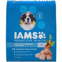 IAMS ProActive Health Large Breed Weight Control Dog Food from Blain's Farm and Fleet