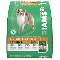 IAMS ProActive Health Chunks Dog Food from Blain's Farm and Fleet
