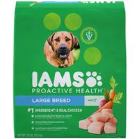 IAMS ProActive Health Large Breed Adult Dog Food from Blain's Farm and Fleet