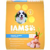 IAMS ProActive Health Large Breed Puppy Food from Blain's Farm and Fleet