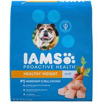 IAMS ProActive Health Weight Control Dog Food from Blain's Farm and Fleet