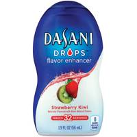 Dasani Drops Water Flavor Enhancer from Blain's Farm and Fleet