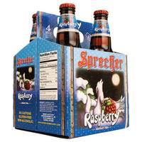 Sprecher Brewing Co. Assorted Seasonal Gourmet Soda from Blain's Farm and Fleet