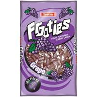 Tootsie Roll Grape Frooties from Blain's Farm and Fleet