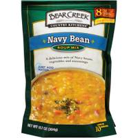 Bear Creek Country Kitchens Navy Bean Soup Mix from Blain's Farm and Fleet