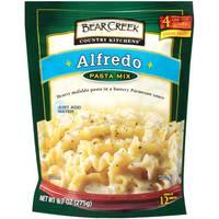 Bear Creek Alfredo Pasta Mix from Blain's Farm and Fleet