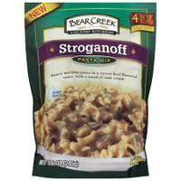 Bear Creek Stroganoff Pasta Mix from Blain's Farm and Fleet