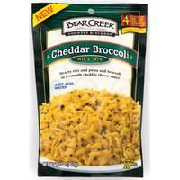 Bear Creek Cheddar Broccoli Rice Mix from Blain's Farm and Fleet