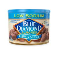 Blue Diamond Lightly Salted - Low Sodium Almonds from Blain's Farm and Fleet
