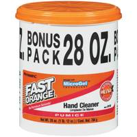 Permatex Fast Orange Pumice Cream Hand Cleaner Bonus Pack from Blain's Farm and Fleet