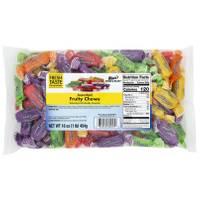 Blain's Farm & Fleet Assorted Fruity Chews from Blain's Farm and Fleet