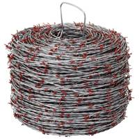 Red Brand 15.5 Gauge Barbed Wire from Blain's Farm and Fleet