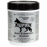 Nupro Joint & Immunity Support Dog Health Supplement from Blain's Farm and Fleet